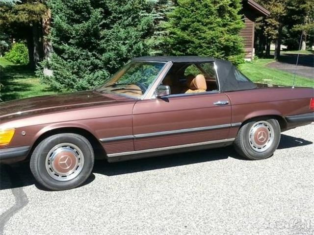 1976 Mercedes-Benz 450SL | 882456