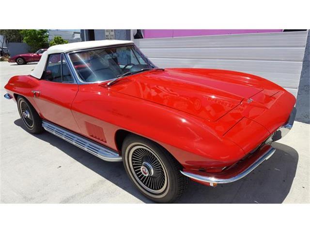 1967 Chevrolet Corvette | 882457