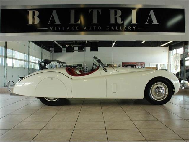 1952 Jaguar XK | 882459