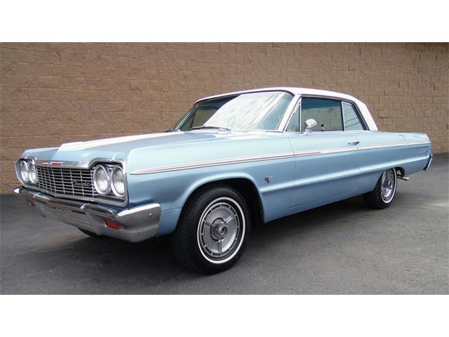 1964 Chevrolet Impala SS | 880246
