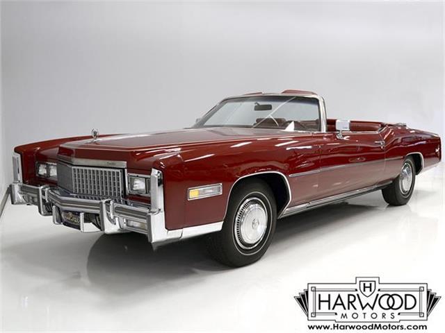 1975 Cadillac Eldorado | 882461