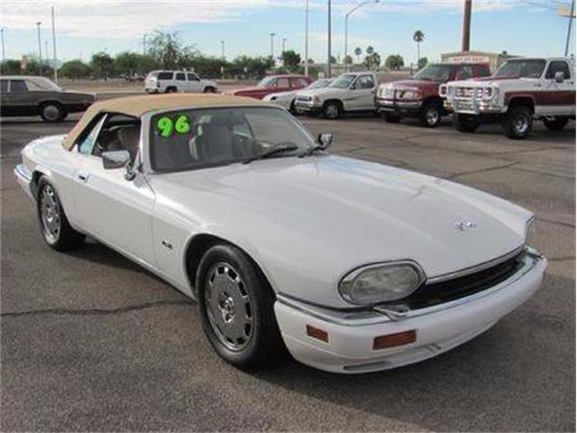 1996 Jaguar XJS | 882467