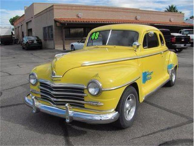 1948 Plymouth Business Coupe | 882469