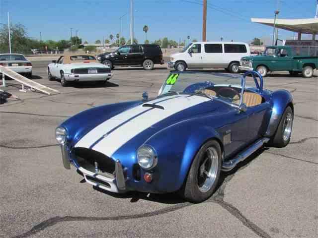 1966 Shelby Cobra Replica | 882470
