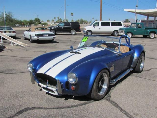 1966 Shelby Cobra Replica | 882470