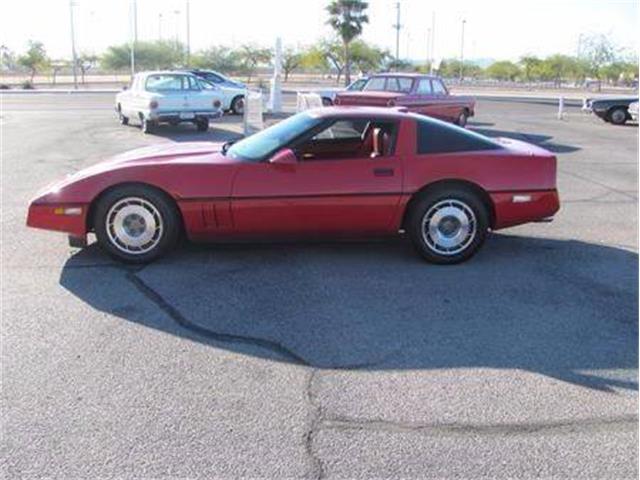 1987 Chevrolet Corvette | 882480