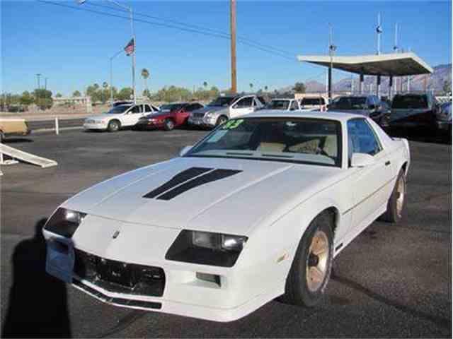 1983 Chevrolet Camaro | 882483