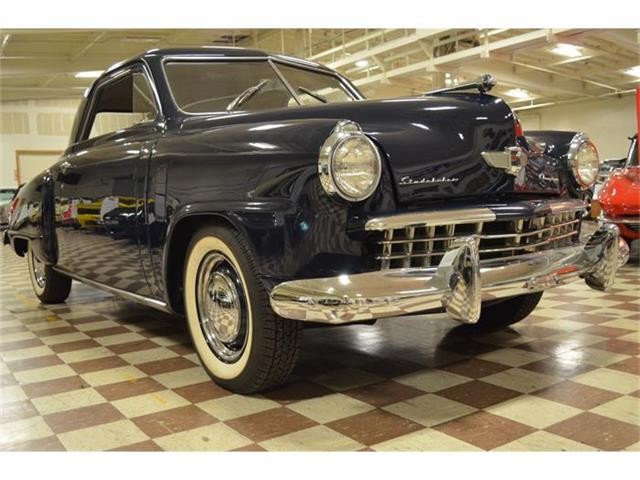 1949 Studebaker Champion | 882492