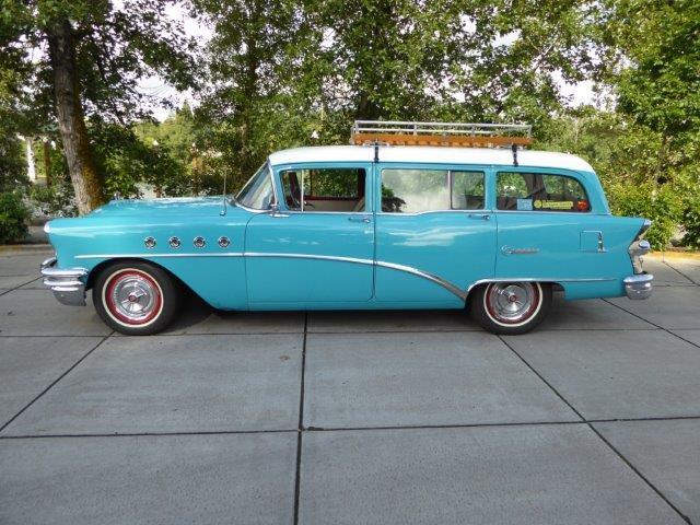 1955 Buick Century | 882495