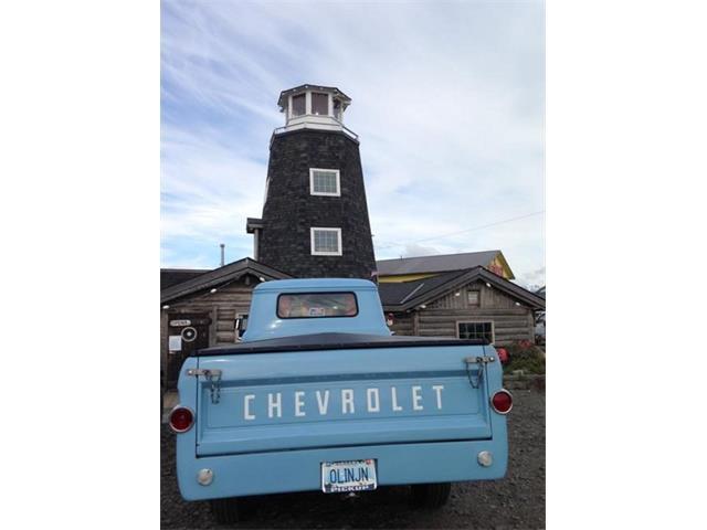 1959 Chevrolet Apache | 882498