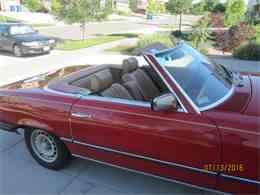 Picture of '81 380SL - IWXX