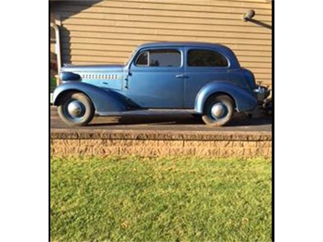 1938 Chevrolet Master | 882502