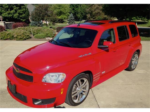 2008 Chevrolet HHR | 882503