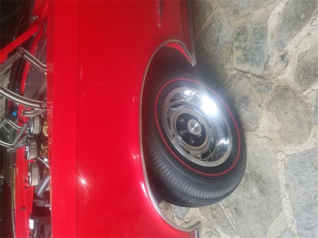1966 Pontiac GTO | 882507