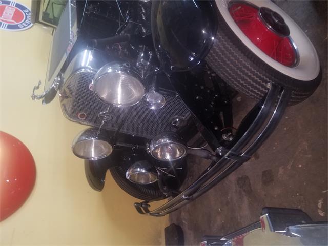 1930 Cadillac 2-Dr Convertible | 882508