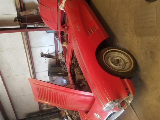 1958 Chevrolet Corvette | 882510
