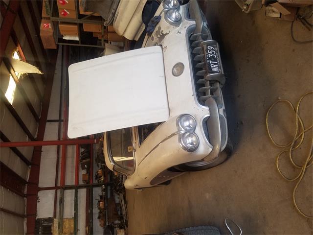 1960 Chevrolet Convertible | 882511