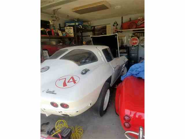 1963 Chevrolet Corvette Z06 race cars | 882512