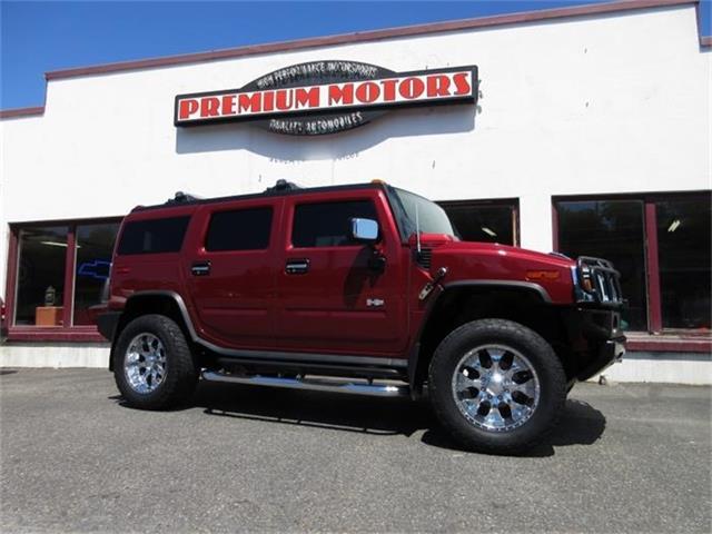 2005 Hummer H2 | 882527