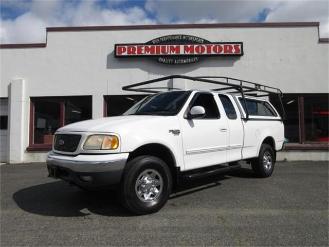 1999 Ford F250   882530