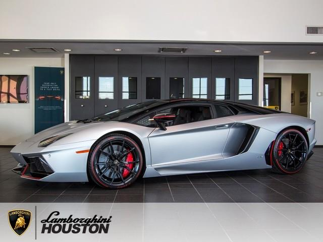 2016 Lamborghini LP700-4 | 882532