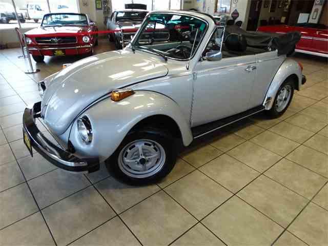 1979 Volkswagen Beetle | 882536