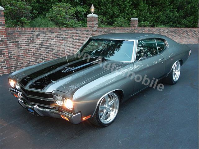 1970 Chevrolet Chevelle | 882539
