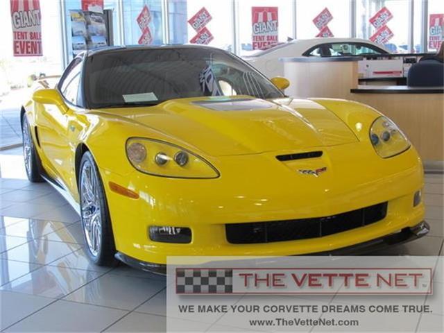2010 Chevrolet Corvette | 882541