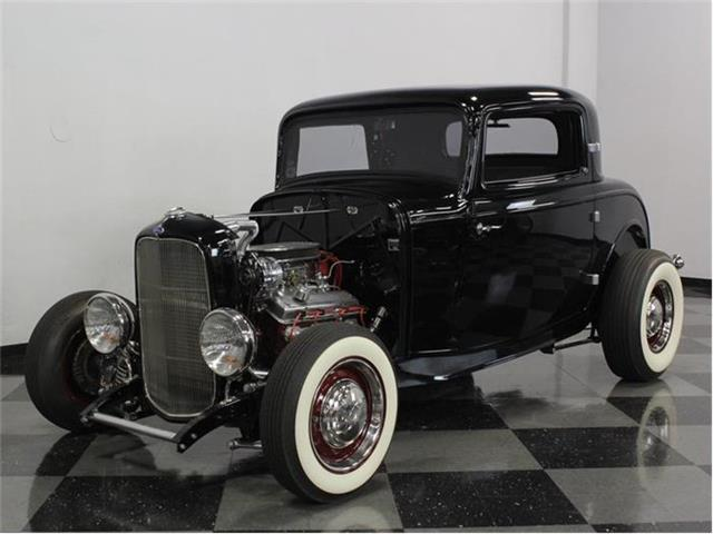 1932 Ford Coupe | 882546