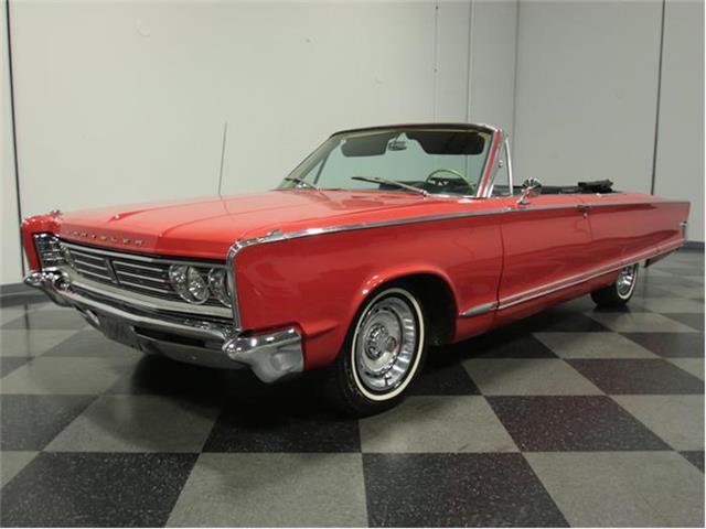 1966 Chrysler Newport | 882548