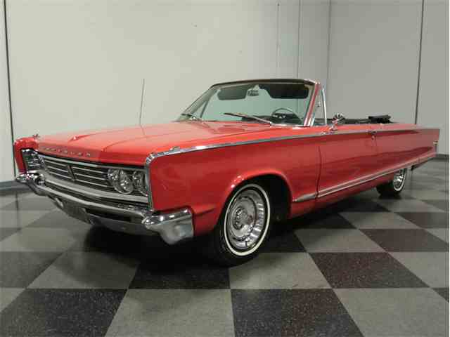 1966 Chrysler Newport | 882548