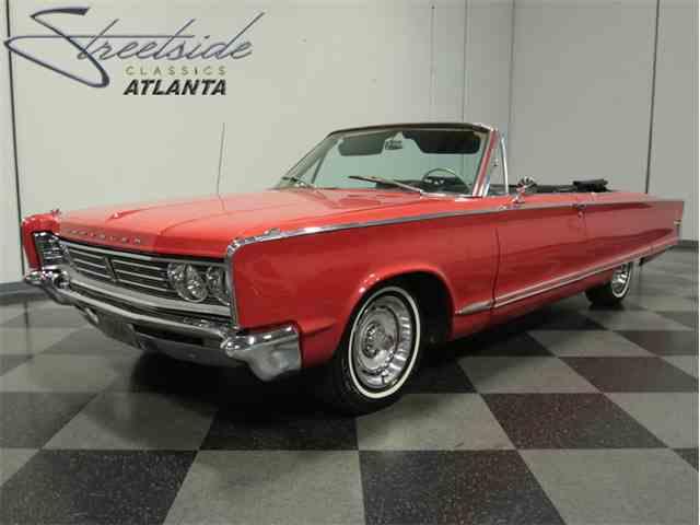 1966 Chrysler Newport   882548