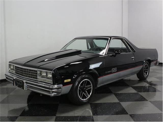 1982 Chevrolet El Camino | 882549