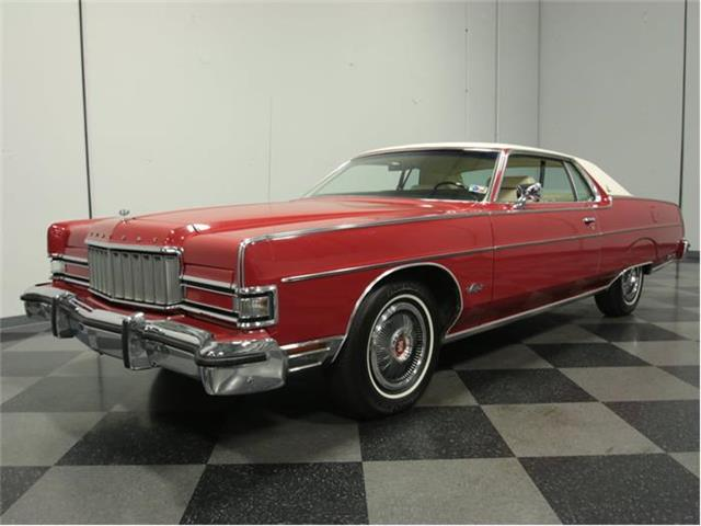 1974 Mercury Grand Marquis | 882552