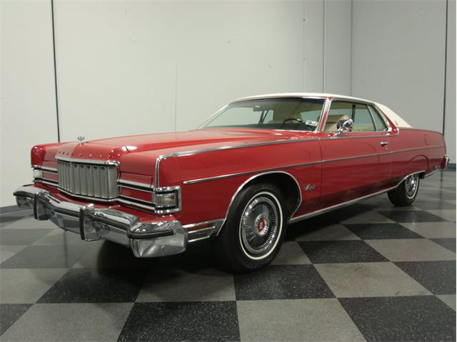 1974 Mercury Grand Marquis | 882552