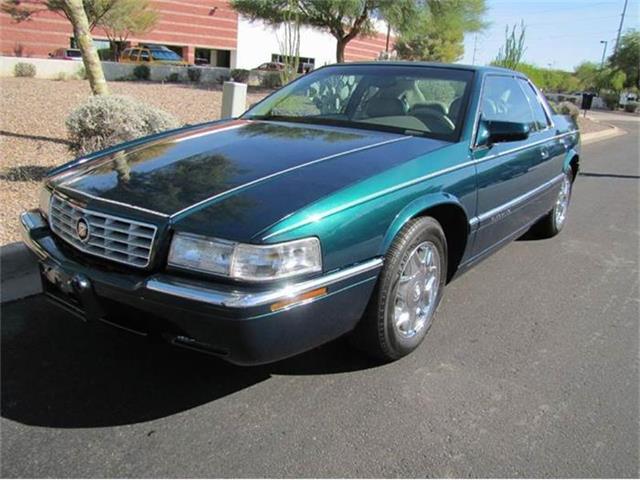 1998 Cadillac Eldorado | 882560