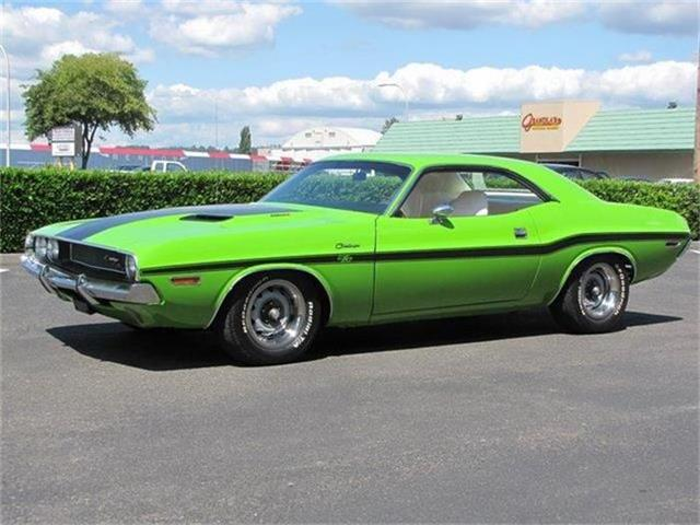 1970 Dodge Challenger | 882561
