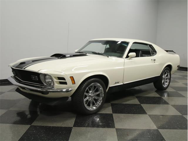 Ford Fort Worth >> 1970 Ford Mustang Mach 1 For Sale on ClassicCars.com - 24 Available