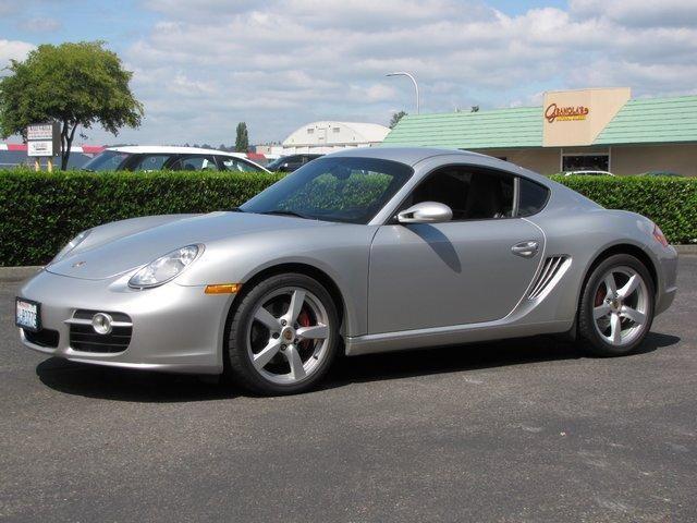 2006 Porsche Cayman | 882565