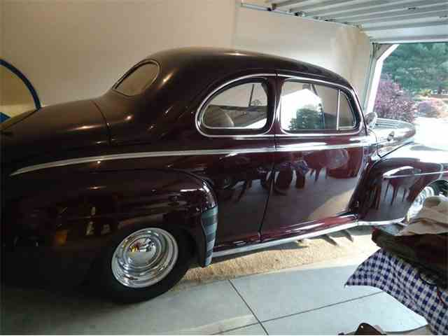 1948 Mercury Coupe | 882566