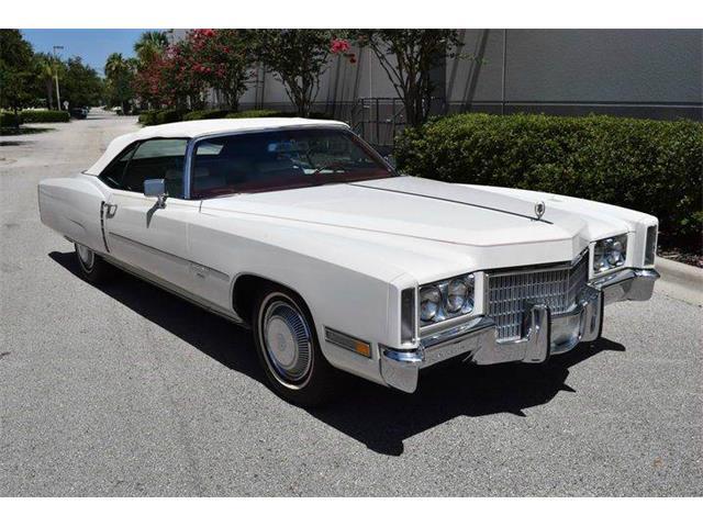 1971 Cadillac Eldorado | 882570