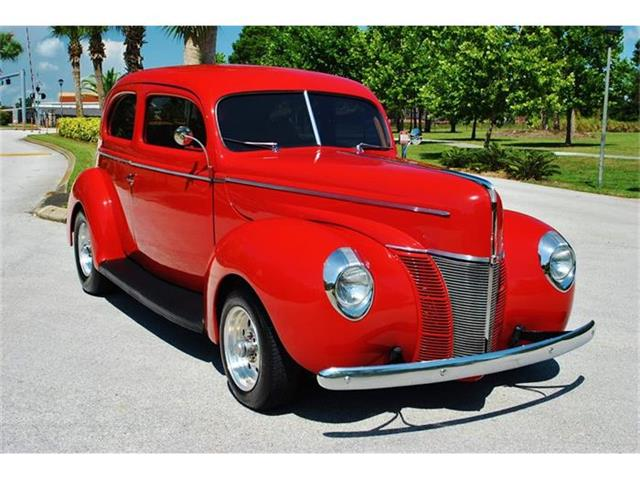 1940 Ford Deluxe | 882574
