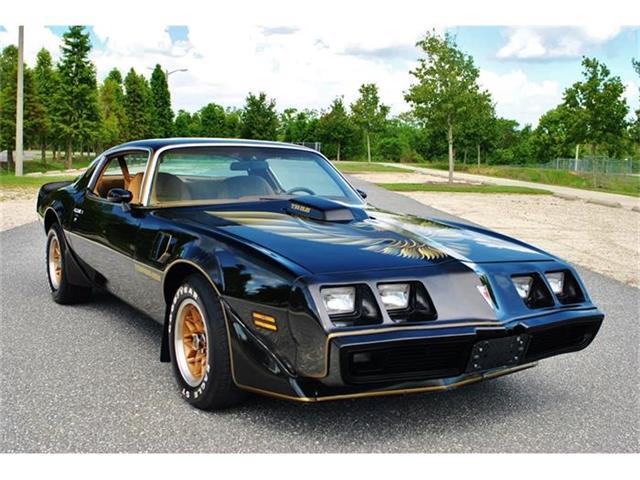 1979 Pontiac Firebird | 882576