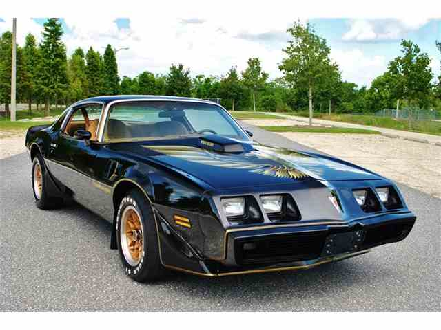 1979 Pontiac Firebird Trans Am | 882576