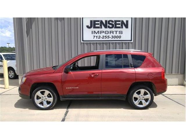 2012 Jeep Compass limited 4x4 | 882581
