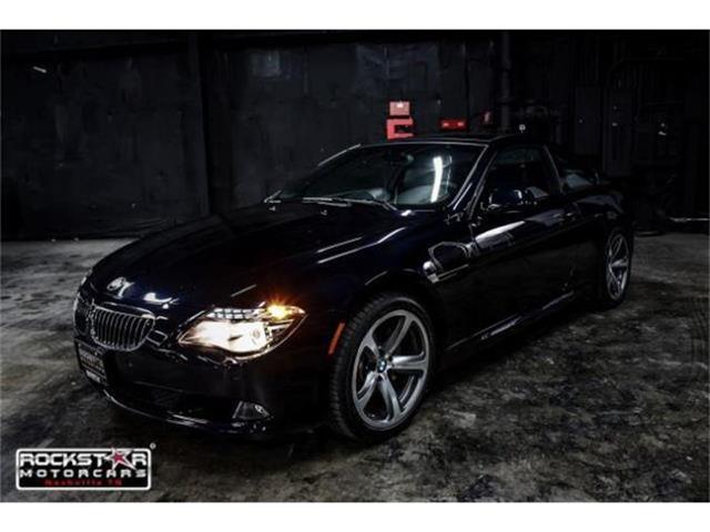 2010 BMW 6 Series | 882583