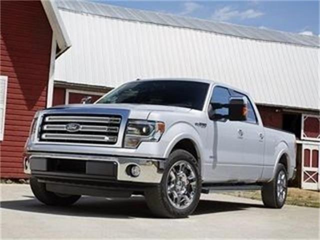 2014 Ford F150 | 882588