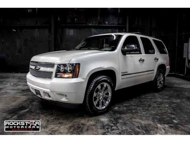 2011 Chevrolet Tahoe | 882591