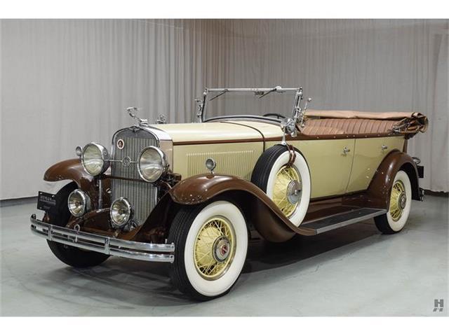 1930 LaSalle Model 4060 | 882599