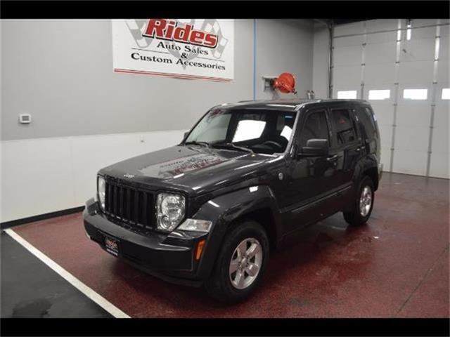2011 Jeep Liberty | 882601